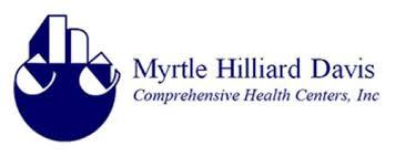 Myrtle Hilliard Davis Comprehensive Health Centers